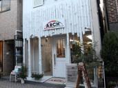 美容・健康・エステ・ARCH HAIR DESIGN・外観
