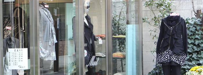 ショッピング・meet・メイン写真