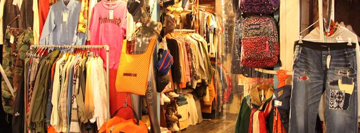 ショッピング・P.B.Shalala(ピービーシャララ)・メイン写真