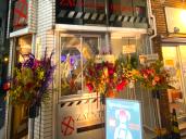 グルメ・HORROR CULTURE CAFE『ZAUNTED MANSION』・外観